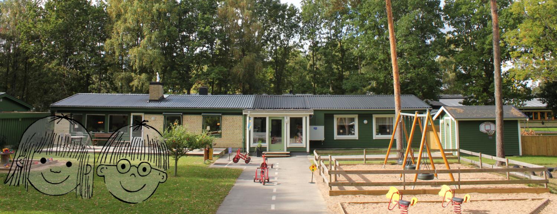 Montessoriförskolan Villa Eken